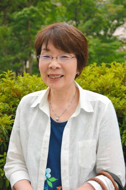 谷口久美さん