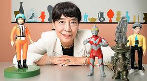 桜井浩子さん