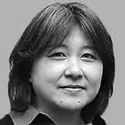 経済社説担当・高橋万見子