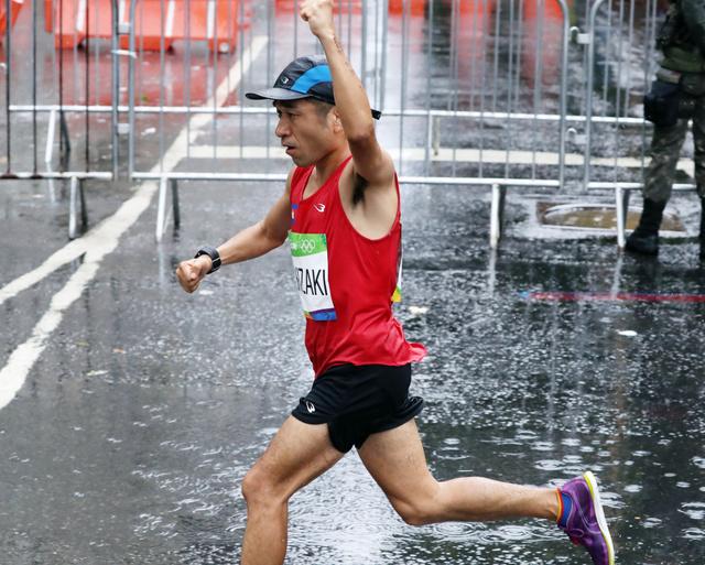 2016リオオリンピック(リオ五輪...