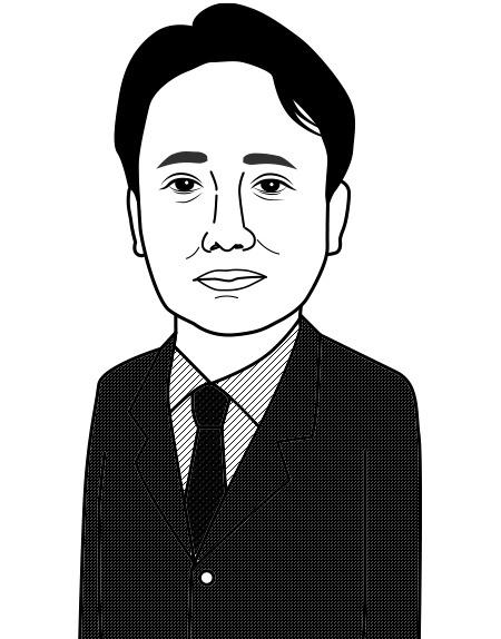 石田勲・科学医療部長