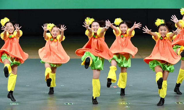 金賞を受賞した世田谷区の「HAPPYアイビィー」=新宿区、北村玲奈撮影