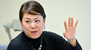 千田早苗さん