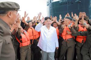 北ミサイル、国連安保理が非難声明 7月以降で初めて