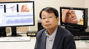 満田康弘さん
