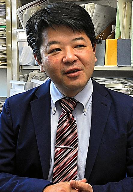 吉田徹さん