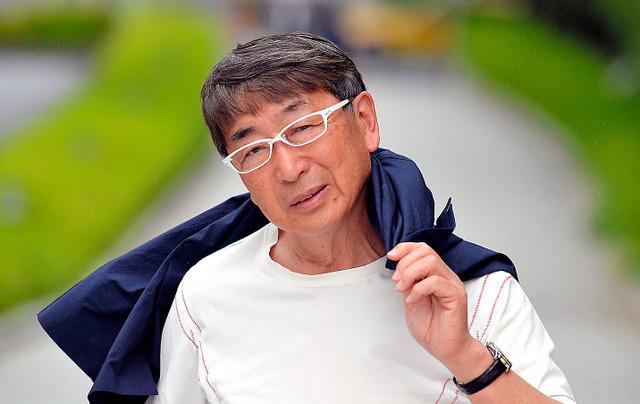 伊東豊雄さん