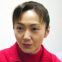 女優の生稲晃子さん