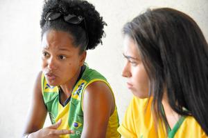 サンバの国、パラに幕 熱狂ブラジルの意外な素顔