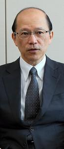 沖田芳樹さん