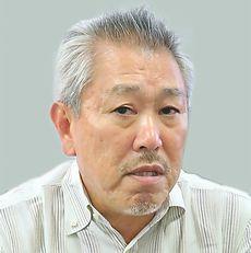 田村明孝さん