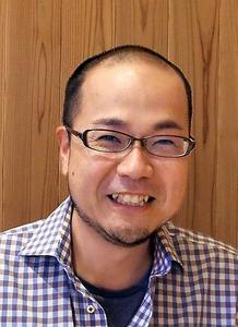 慶応大教授・井手英策さん