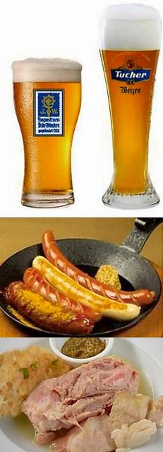 伝統製法ビール初上陸
