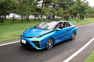 自動運転、ルール共通化は見送り G7交通相会合