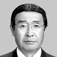 前セイノーHD会長の田口義嘉寿さん死去