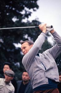 超攻撃的ゴルフ、テレビ時代の申し子 パーマ―さん死去