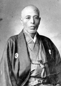 「新選組」斎藤一の肖像写真発見 当時最強の剣士の一人