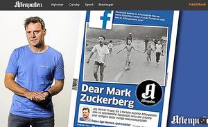 (ネット点描)フェイスブックの責任 メディアか、IT企業か