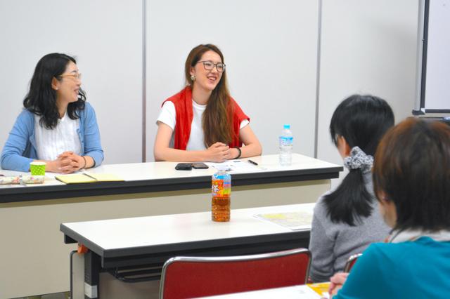 6月に「ひきこもりUX会議」が東京都渋谷区で開いた「女子会」の様子
