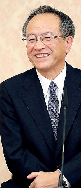 山本信一郎さん