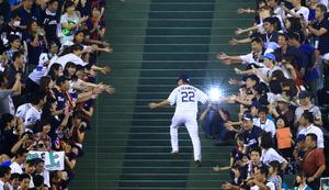 西武・岡本篤志投手が引退 通算265試合に登板