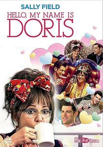 「ドリスの恋愛妄想適齢期」