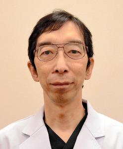 島田久基・信楽園病院(腎臓内科部長)