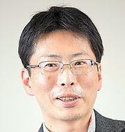 中北浩爾・一橋大教授