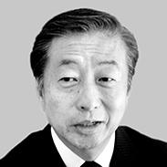 小坂憲次氏