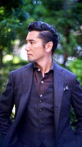 本木雅弘さん