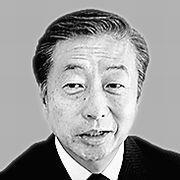小坂憲次さん