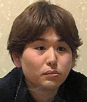 角田悠輔容疑者