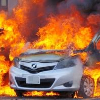 宇都宮で連続爆発、1人死亡3人けが 駐車場と公園