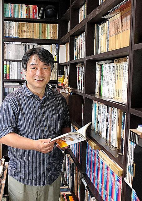 戸田隆さん