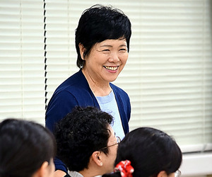仙台の女性に寄り添い続けてきた宗片恵美子さん