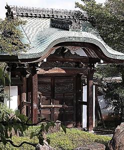 京都の文化財をパノラマで