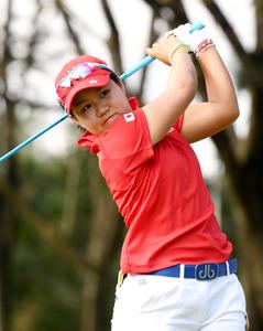 女子ゴルフ、高校生なぜ強い?「宮里藍レベルが10人」