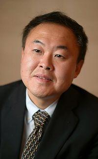 渡辺靖・慶応大学教授