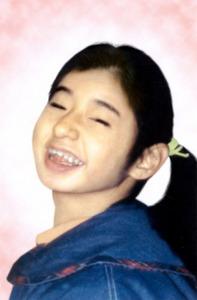 亡くなった長女。10年ほど前に撮影され、20代半ばのころの写真。匿名を条件に父親が提供した
