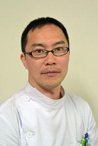 新潟大学医歯学総合病院 松山洋医師(耳鼻咽喉・頭頸部外科)