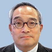 福永正明・岐阜女子大学客員教授