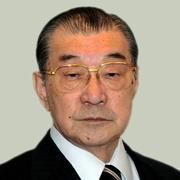 長瀧重信氏