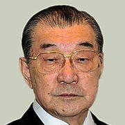 長瀧重信さん