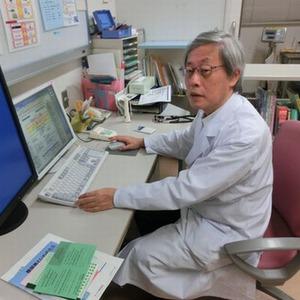岩岡秀明さん 船橋市立医療センター代謝内科部長、千葉大学医学部臨床教授。日本糖尿病学会学術評議員、専門医、指導医。編著書「ここが知りたい!糖尿病診療ハンドブック Ver.2」(中外医学社)など。