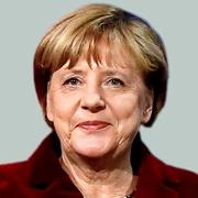 ドイツのメルケル首相=AFP時事