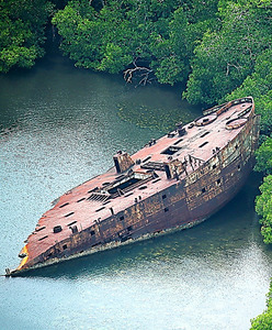「戦火の残響」南洋を巡る旅