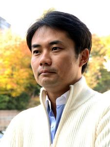 「料亭に行く機会はほとんどなかった」と話す元衆議院議員の杉村太蔵さん