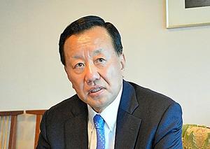 川端清隆・福岡女学院大教授