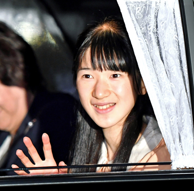 【皇室】愛子が完全に別人になりすぎててびびった。マジで誰?? [無断転載禁止]©2ch.netYouTube動画>4本 ->画像>313枚