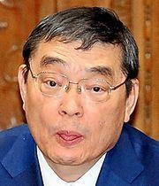 籾井勝人・NHK会長